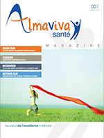 Almaviva Santé Magazine n°1